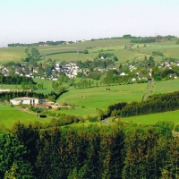Panoramaaufnahme v. Baasem