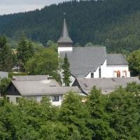 Pfarrkirche Berk