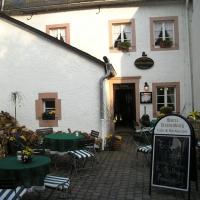 Das Eifelhaus , ehemaliges Wohnhaus Peiner
