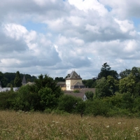 Blick vom Mühlenberg